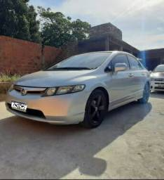 New Civic 1.8
