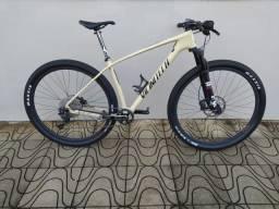 Bicicleta Vicinitech V-Works Fox Performance XT 11v