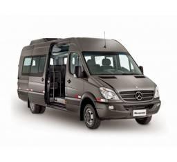 Título do anúncio: Compre sua Van através do Crédito Veicular!!!