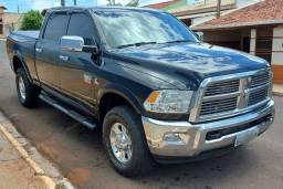 Dodge - Ram 2500 Laramie 6.7 CD 4x4 Diesel