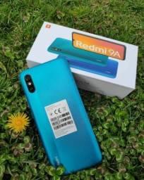 Celulares Xiaomi a pronta entrega ,Loja Física ,parcelamos em até 10x sem juros.