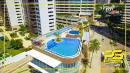 Título do anúncio: Apartamento com 4 dormitórios para alugar, 223 m² por R$ 6.400/mês - Altiplano - João Pess