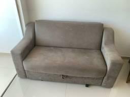 Sofá de sala de estar