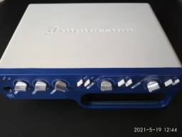 Interface de Áudio Digidesign Mbox 2