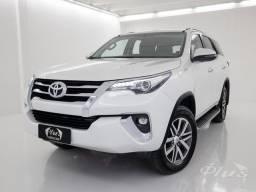 Título do anúncio: Toyota Hilux Sw4 SRX 4X4 4P
