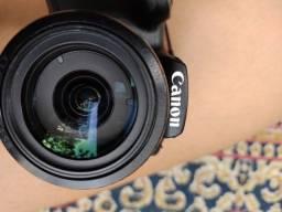 Camera Canon SX400is