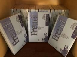 Coleção Completa Sigmund Freud - 24 obras