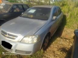 Sucatas / Peças Gm Chevrolet Astra Advantage Automatico 2008