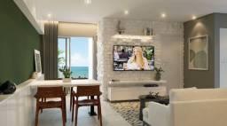 Apartamento com 02 quartos Poço residencial Genoa