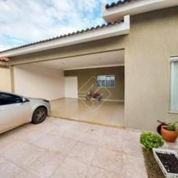 Casa com 3 dormitórios à venda, 157 m² por R$ 520.000 - Popular - Rio Verde/GO
