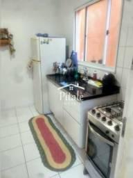Sobrado com 2 dormitórios à venda, 67 m² por R$ 367.000,00 - Jardim Petrópolis - Cotia/SP