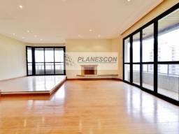 Apartamento à venda com 4 dormitórios em Morumbi, São paulo cod:MMP121368