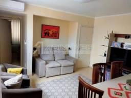 Apartamento à venda com 2 dormitórios em Estreito, Florianopolis cod:15455