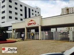 Pleno Residencial Apartamento com 2 dormitórios para alugar, 55 m² por R$ 2.000/mês - Cent