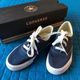 Tênis Converse Cons tamanho 31