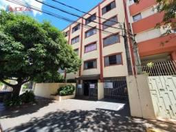 Apartamento com 2 dormitórios para alugar, 80 m² por R$ 800,00/mês - Jardim Universitário