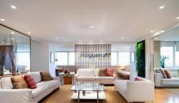 Apartamento com 4 dormitórios à venda, 411 m² por R$ 2.460.000,00 - Jardim Marajoara - São