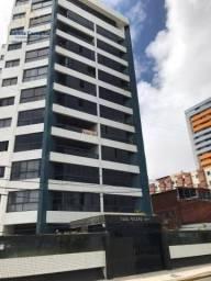 Apartamento com 4 dormitórios à venda, 214 m² por R$ 750.000 - Beira Mar - Casa Caiada - O