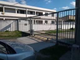 Título do anúncio: Apartamento para aluguel, 1 quarto, 1 vaga, Bangu - Rio de Janeiro/RJ