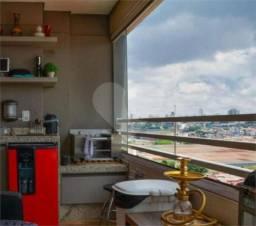 Apartamento à venda com 2 dormitórios em Tatuapé, São paulo cod:170-IM556596