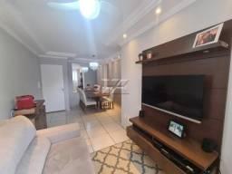 Apartamento à venda com 2 dormitórios em Jardim inocoop, Rio claro cod:10108