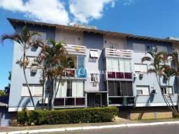 Apartamento com 2 dormitórios para alugar, 60 m² por R$ 1.000/mês - Santa Luzia - Gravataí