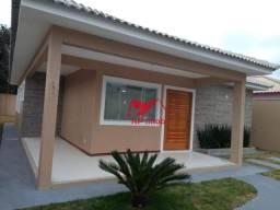 Casa à venda, 109 m² por R$ 420.000,00 - Caxito - Maricá/RJ