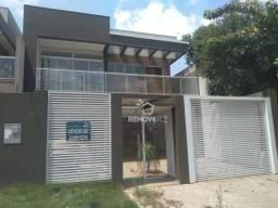 Sobrado à venda, 227 m² por R$ 600.000,00 - Loteamento João Paulo II - Foz do Iguaçu/PR