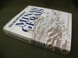 Livro: Guia dos Bens Tombados Minas Gerais