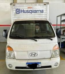 Hyundai HR 2.5 2009/2010 Diesel