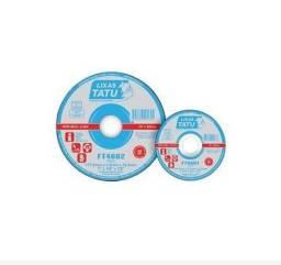 Disco De Corte Aço 177,8 x 3,2 x 22,2 mm ( FT4602 ) - Atacado & Varejo