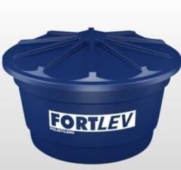 Título do anúncio: Caixa De agua 310 Litros FortLev