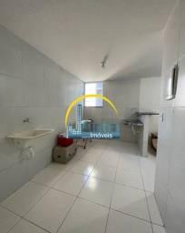 Alugo apartamento 1/4 em Itapuã, apartamento novo, 1° aluguel, R$ 850,00!