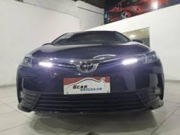 Título do anúncio: Toyota-Corolla XEI 2019 Automático
