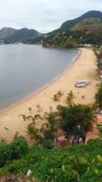 Casa para o carnaval beira mar Praia brava Mangaratiba