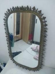 Vendo lindo espelho