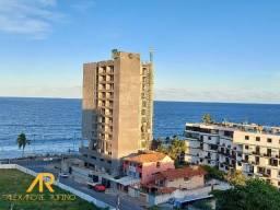 Um Beira-Mar é Para Sempre: Com Vista Frontal Mar na Varanda no Seu Loft Residence