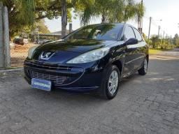 Título do anúncio: Peugeot 207 XR 1.4 2011