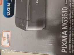 Impressora Canon Pixma mg3610