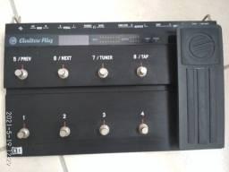 Pedaleira Guitar Rig Kontrol 3