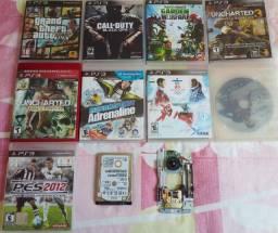 Jogos de PS 3