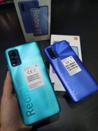 Xiaomi redmi 9 T, novo e lacrado, com a garantia mais ágil do Brasil