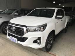 Hilux SRX 4x4 Aut. Diesel 2019