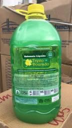 Sabonete Líquido Perolado - 5 Lts