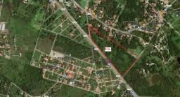 Terreno na CE-040 na Entrada do Iguape, 9ha, 400m de Pista. Documentação Perfeita