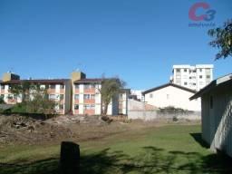 Terreno à venda, 2015 m² por R$ 2.080.000,00 - Boa Vista - Curitiba/PR