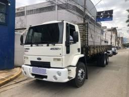 Caminhão Ford Cargo 4532 truck carroceria