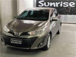 Título do anúncio: Toyota Yaris XL Plus 2019 só 20.000 km!