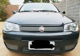 Título do anúncio: Vendo Fiat Palio Fire Economy, 1.0, flex, 2010, 4p, Cinza cromo.