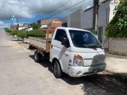 Caminhão Hyundai